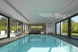 Bodyfit Project Binnenzwembad