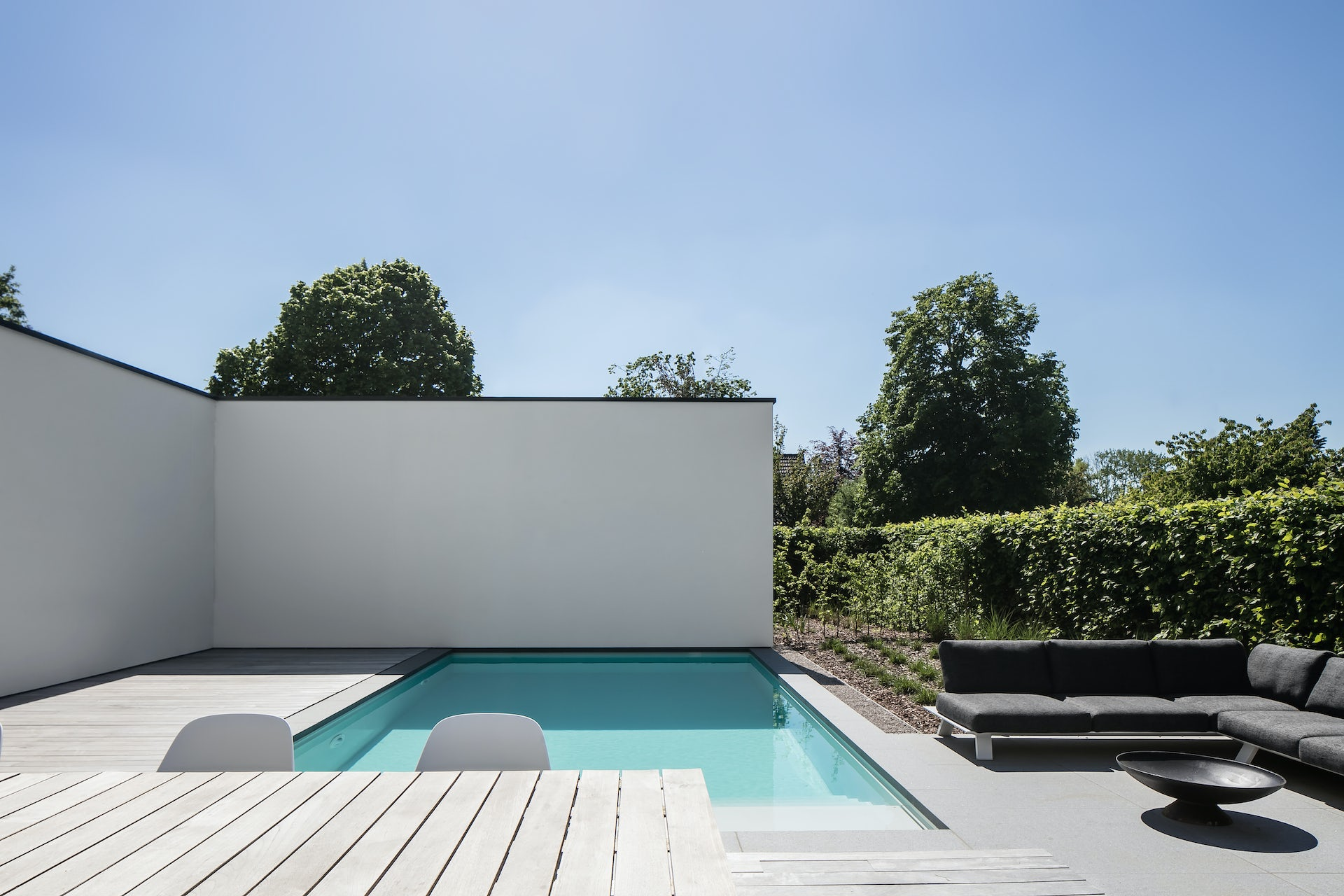 How To Select The Colour Of Your Starline Pools The Perfect Pool