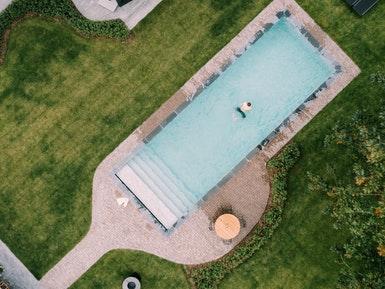 V-Pools