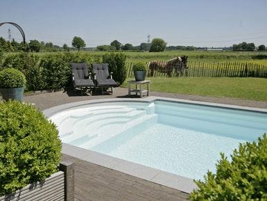 Kampe Pool-Center