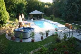 Poolhouse Bild 3