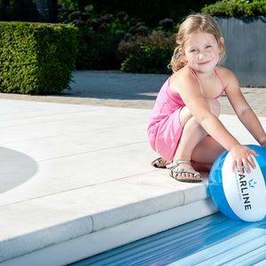 Kinderveiligheid Strandbal