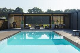 Overloopzwembad Welson