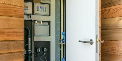 Roosen Nova 80 Wit Pvc Solar Lamellen 1