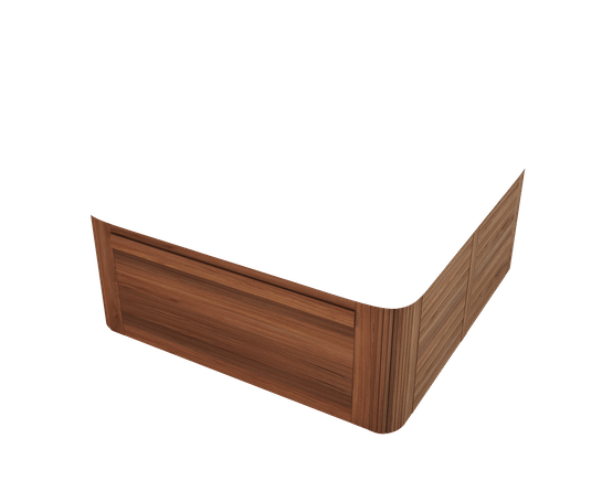Whirlpool Porto Case Red Cedar