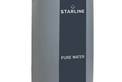 Starline Pure Water Bewerkt
