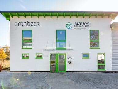 Waves Wassertechnik
