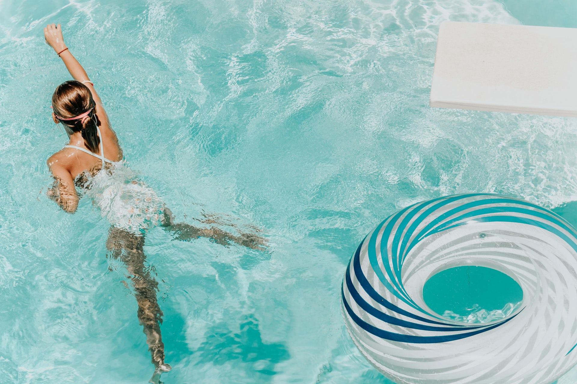 Een Zwembad Zonder Chloor 5