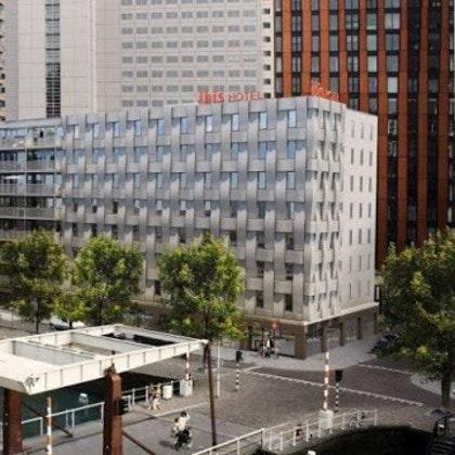 Ibis Hotel Dock21 2