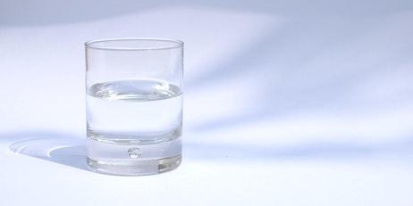 Zwemmen In Water Van Drinkkwaliteit